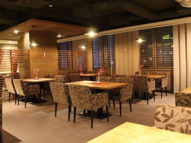GUSTO! Restaurant & Bar