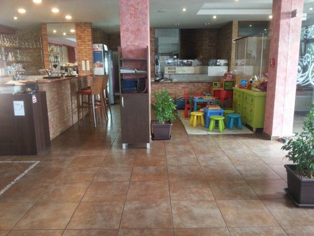 Penzión Ristorante Pizzeria Toscana