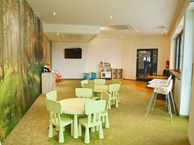 BOSCO restaurant & bowling