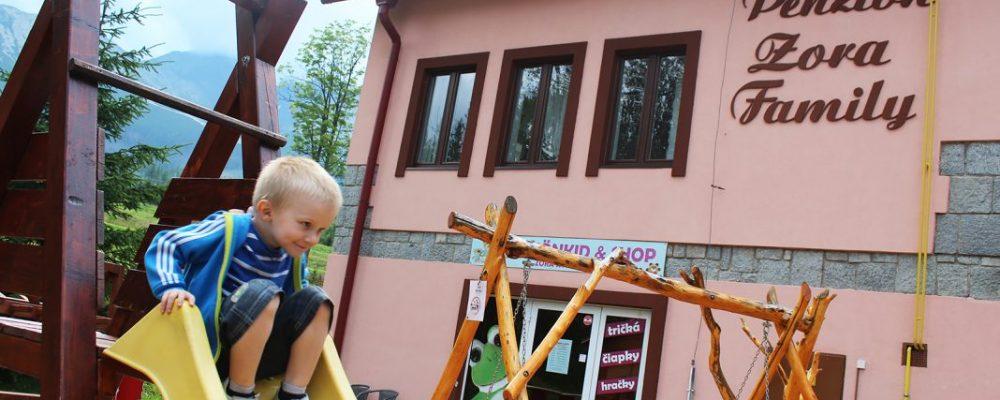 Penzión Zora Family aj s reštauráciou Fiaker obstál na výbornú